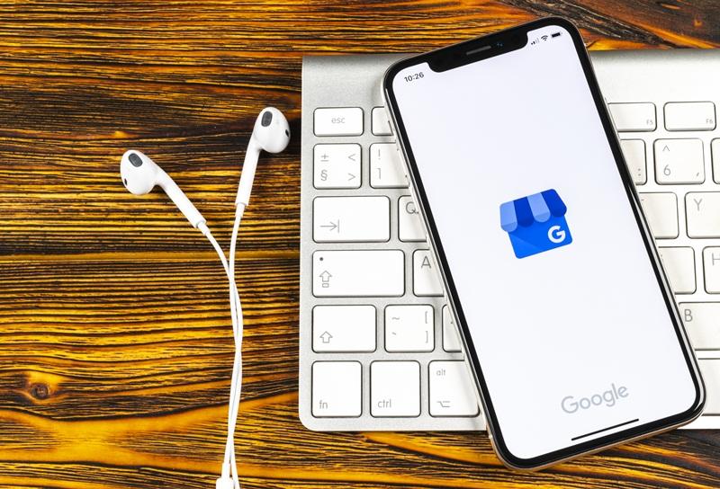O que é o Google Meu Negócio?