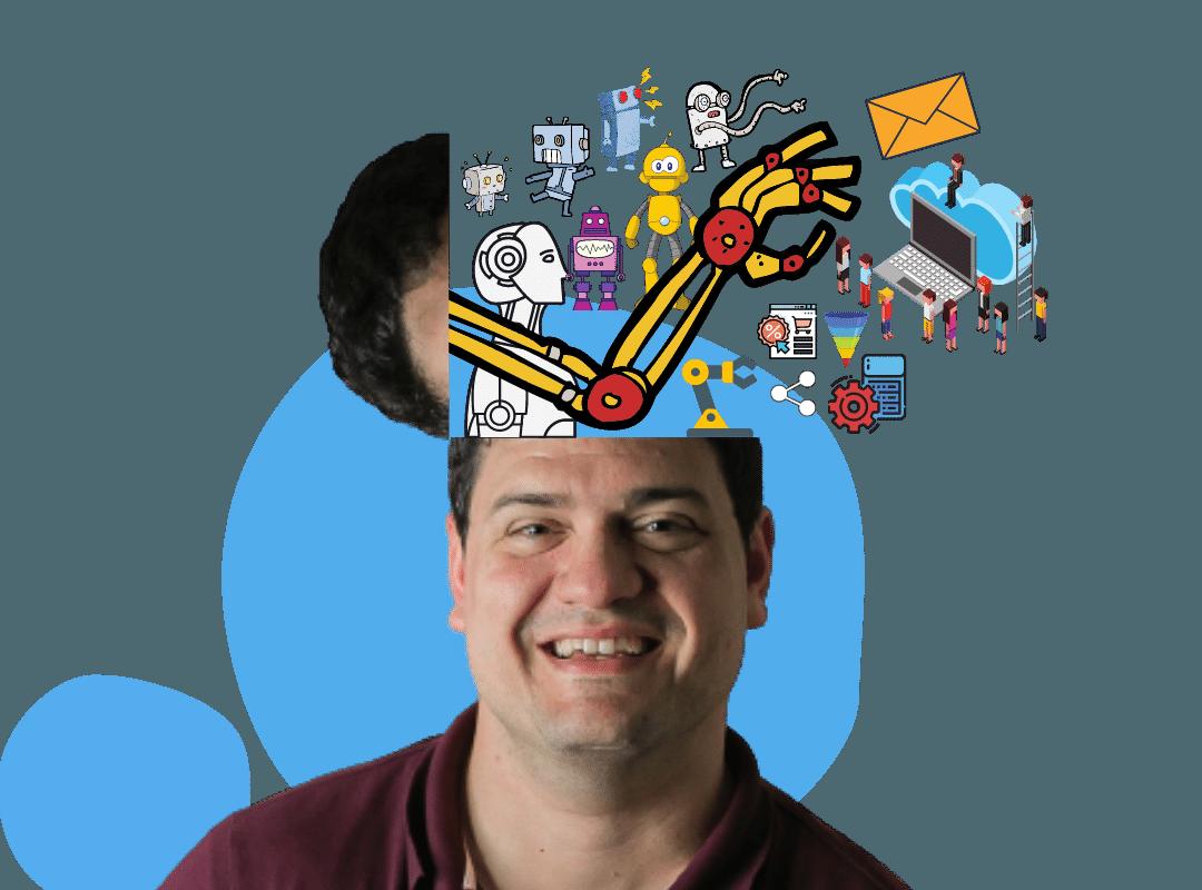 Ideias para automação de marketing