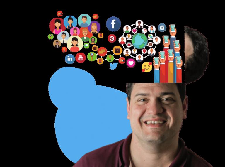 Ideias para Redes Sociais