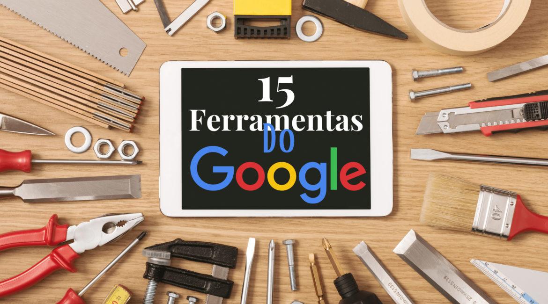 15 Ferramentas SEO e Tendências para aparecer no Google