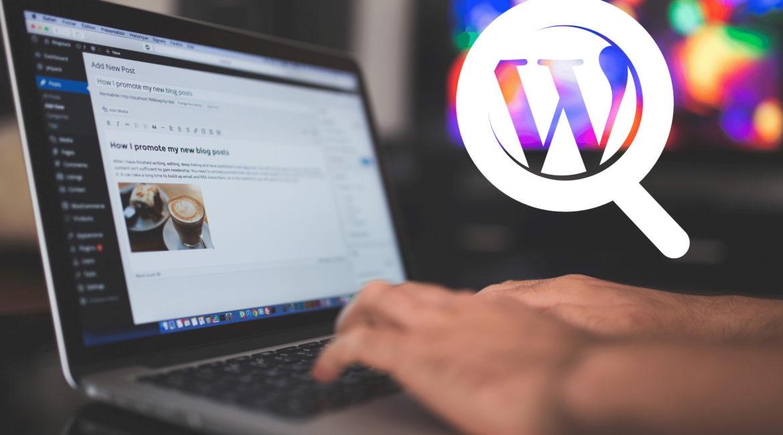 O que considerar no SEO para sites WordPress?